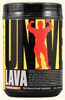 UNIVERSAL NUTRITION LAVA (839 ГР.)