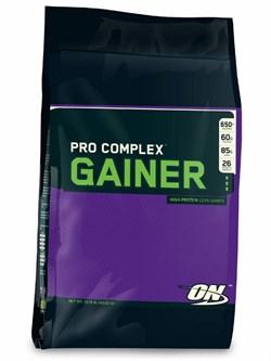 OPTIMUM NUTRITION PRO COMPLEX GAINER (4620 ГР.)