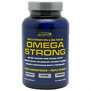MHP OMEGA STRONG (60 SOFTGEL CAPSULES)
