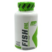 MUSCLEPHARM FISH OIL CORE LINE (90 КАПС.)