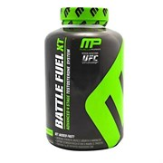 MUSCLEPHARM BATTLE FUEL XT (160 КАПС.)