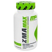 MUSCLEPHARM ZMA MAX (60 КАПС.)