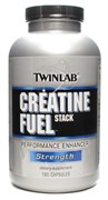 TWINLAB CREATINE FUEL STACK (180 КАПС.)