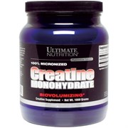 ULTIMATE NUTRITION CREATINE MONOHYDRATE (1000 ГР.)