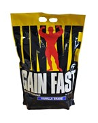 UNIVERSAL NUTRITION GAIN FAST 3100 (4550 ГР.)
