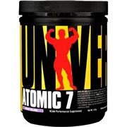 UNIVERSAL NUTRITION ATOMIC 7 (412 ГР.)