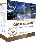 OLIMP GUARANAX (60 КАПС.)