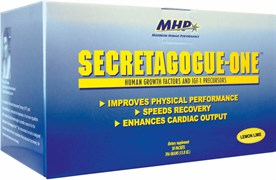 MHP SECRETAGOGUE-ONE (30 ПАК.)