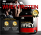 Награды OPTIMUM NUTRITION 100% WHEY GOLD STANDARD