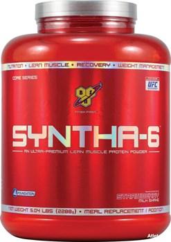 SYNTHA-6 2290 гр.