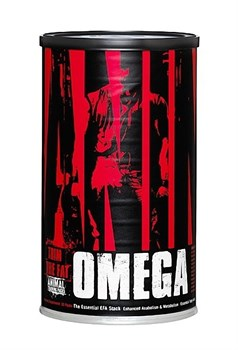 UNIVERSAL NUTRITION ANIMAL OMEGA (30 ПАКЕТ.)