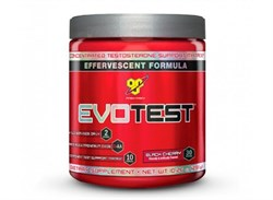 BSN EVOTEST POWDER (261ГР.)