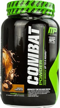 MUSCLEPHARM COMBAT (908 ГР.)