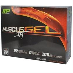 MUSCLEPHARM MUSCLE GEL (12 ПАК. ПО 46 ГР.)