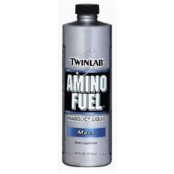 TWINLAB AMINO FUEL LIQUID (474 МЛ.)