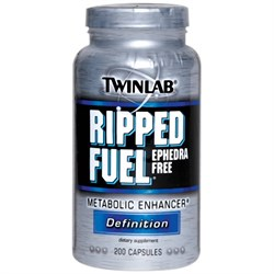 TWINLAB RIPPED FUEL (200 КАПС.)