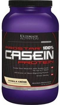 ULTIMATE NUTRITION PROSTAR 100% CASEIN PROTEIN (908 ГР.)