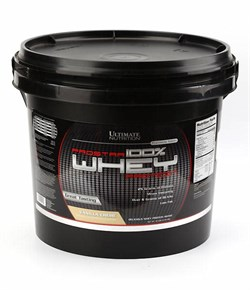 ULTIMATE NUTRITION PROSTAR 100% WHEY PROTEIN  (4540 ГР.)