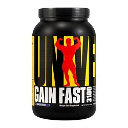 UNIVERSAL NUTRITION GAIN FAST 3100 (1158 ГР.)