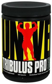 UNIVERSAL NUTRITION TRIBULUS PRO (100 ТАБ.)