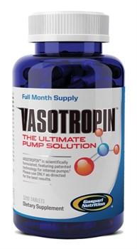 GASPARI NUTRITION VASOTROPIN (120 ТАБ.)
