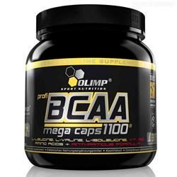 OLIMP BCAA MEGA CAPS (300 КАПС.)