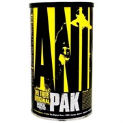 UNIVERSAL NUTRITION ANIMAL PAK (44 ПАКЕТ.)