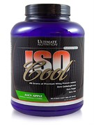 ULTIMATE NUTRITION ISOCOOL (2270 ГР.)