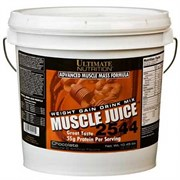 ULTIMATE NUTRITION MUSCLE JUICE 2544 (6000 ГР.)