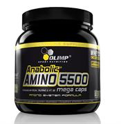 OLIMP ANABOLIC AMINO 5500 (400 КАПС.)