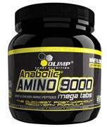 OLIMP ANABOLIC AMINO 9000 (300 ТАБ.)