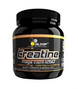 OLIMP CREATINE MEGA CAPS (400 КАПС.)
