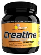 OLIMP CREATINE POWDER (250 ГР.)