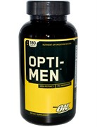 OPTIMUM NUTRITION OPTI-MEN (180 ТАБ.)